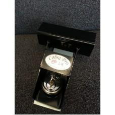 Garage Door Lock Heavy Duty Defender Security System Black (CPGL228)