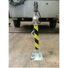 Hitch Post Security Post Heavy Duty (CPHP200)