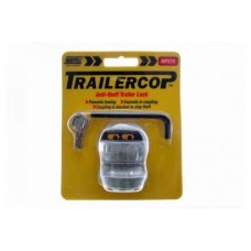 Trailer Security Coupling/Hitch Lock for 50mm towball (CPMP279)