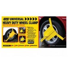 "Universal Maypole Wheel Clamp Lock 10""-16"" (CPMP909)"