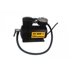 12v Travel Portable Electric Air Compressor Car Tyre Pump (CPMP7942)